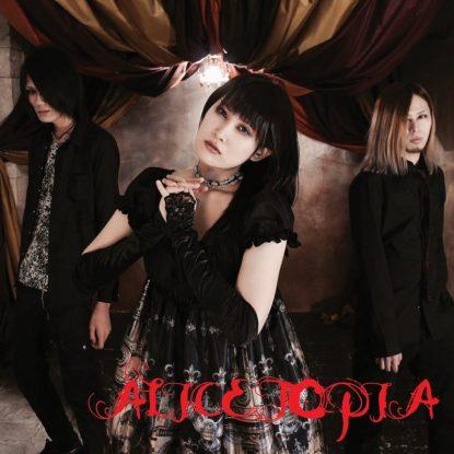 ALICETOPIA 2nd Demo