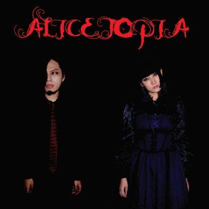 ALICETOPIA 1st Demo